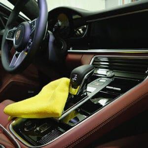 Средства для чистки автомобиля